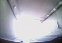 Tunnel WDR camera